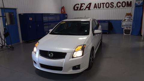 2012 Nissan Sentra for sale in Palm Coast, FL