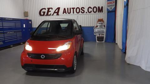 2013 Smart fortwo for sale in Palm Coast, FL