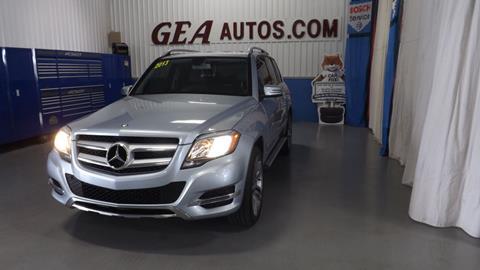 2013 Mercedes-Benz GLK for sale in Palm Coast FL