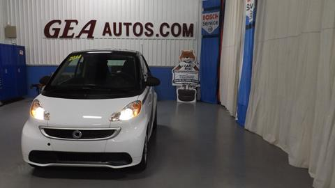 2014 Smart fortwo for sale in Palm Coast, FL