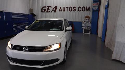 2013 Volkswagen Jetta for sale in Palm Coast, FL
