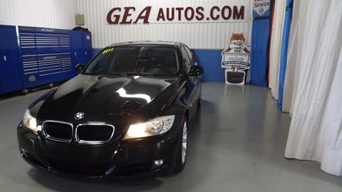 2011 BMW 3 Series for sale in Palm Coast FL