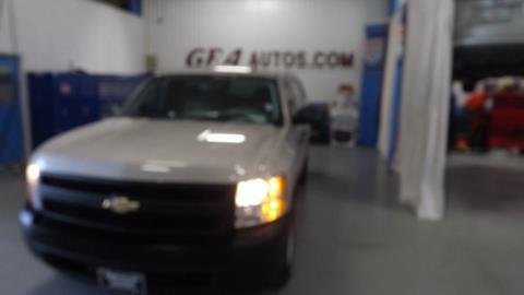2008 Chevrolet Silverado 1500 for sale in Palm Coast FL