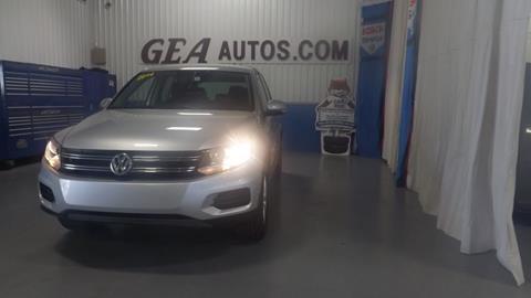 2014 Volkswagen Tiguan for sale in Palm Coast FL