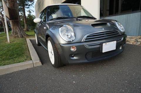 2003 MINI Cooper for sale at Higear Motors LLC in Fremont CA