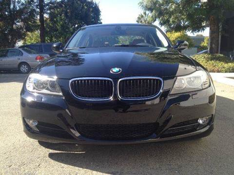 2011 BMW 3 Series for sale at Higear Motors LLC in Fremont CA