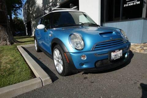 2002 MINI Cooper for sale at Higear Motors LLC in Fremont CA