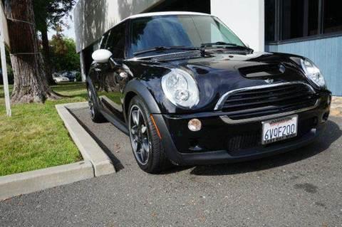 2005 MINI Cooper for sale at Higear Motors LLC in Fremont CA