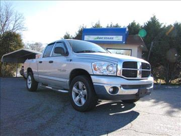 2007 Dodge Ram Pickup 1500 for sale in Hickory, NC