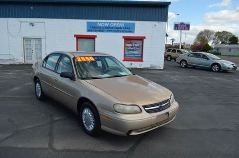 2005 Chevrolet Classic for sale in Twin Falls, ID