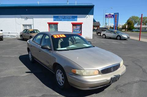 1999 Buick Century for sale in Twin Falls, ID
