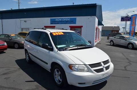 2005 Dodge Caravan for sale in Twin Falls, ID