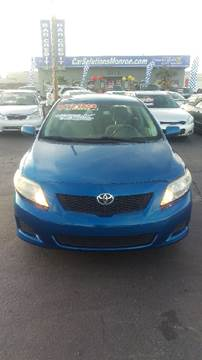 toyota corolla for sale in monroe la. Black Bedroom Furniture Sets. Home Design Ideas