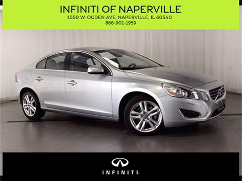 2013 Volvo S60 for sale in Naperville, IL