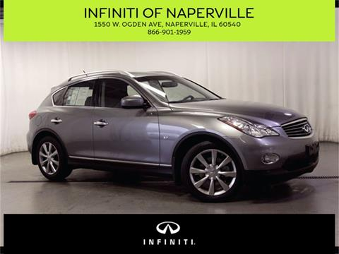 2014 Infiniti QX50 for sale in Naperville, IL