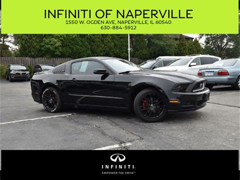 2014 Ford Mustang for sale in Naperville, IL