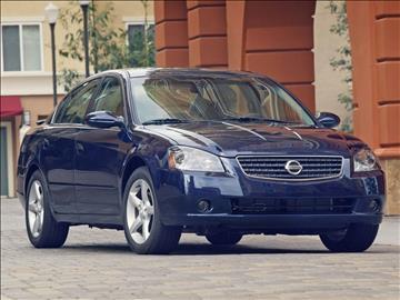 2006 Nissan Altima for sale in Naperville, IL