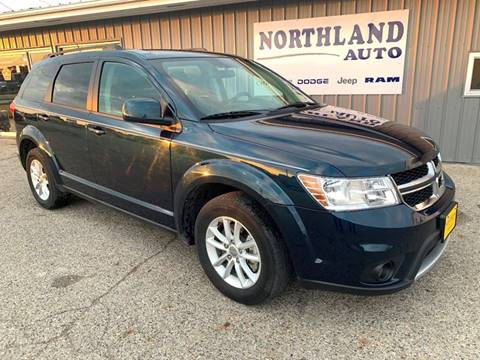 2015 Dodge Journey for sale in Humboldt, IA