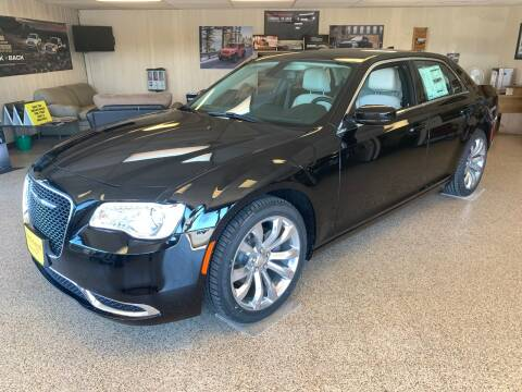 2020 Chrysler 300 for sale at Northland Auto in Humboldt IA