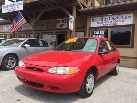 1998 Ford Escort for sale in Sugar Creek, MO