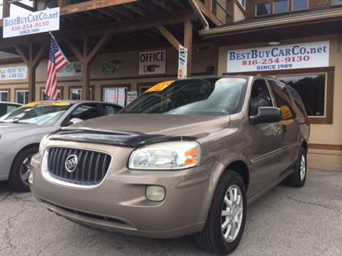2006 Buick Terraza for sale in Sugar Creek, MO