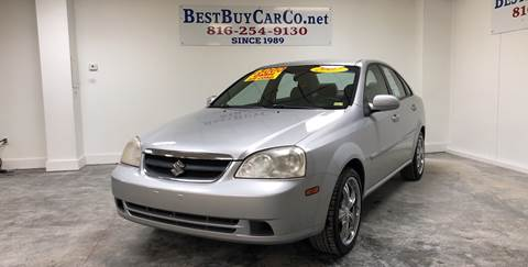 2007 Suzuki Forenza for sale in Independence, MO