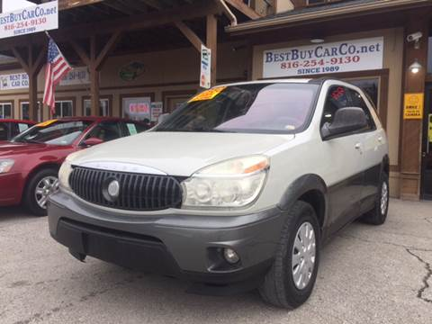 2004 Buick Rendezvous for sale in Sugar Creek, MO