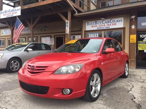 2006 Mazda MAZDA3 for sale in Sugar Creek, MO
