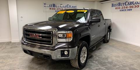 2014 GMC Sierra 1500 for sale in Independence, MO
