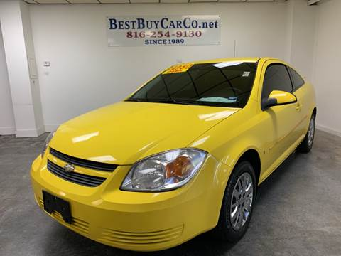 2009 Chevrolet Cobalt for sale in Independence, MO