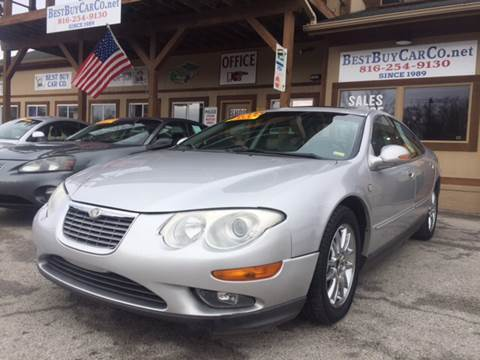 2004 Chrysler 300M for sale in Sugar Creek, MO