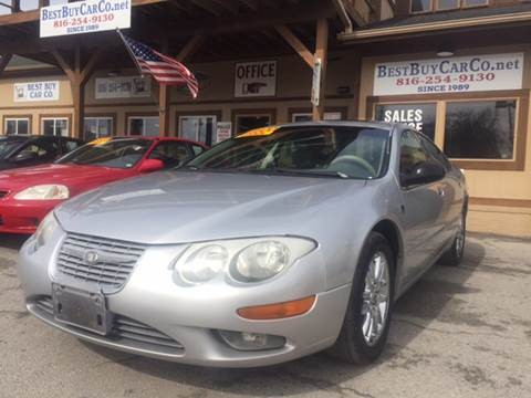 2001 Chrysler 300M for sale in Sugar Creek, MO