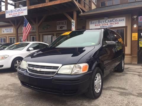 2005 Chevrolet Venture for sale in Sugar Creek, MO