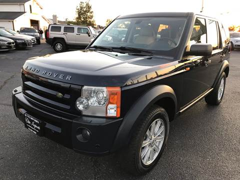 2007 Land Rover LR3 for sale in West Chester, OH