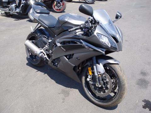 2016 Yamaha YZF-R6 for sale in Phoenix, AZ