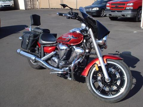 2014 Yamaha V-Star for sale in Phoenix, AZ