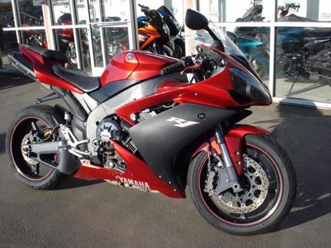2007 Yamaha YZF-R1 for sale in Phoenix, AZ