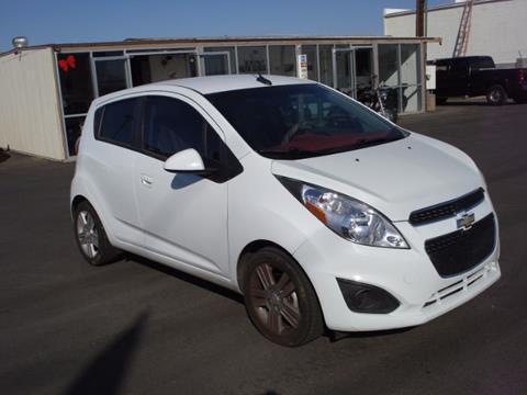 2013 Chevrolet Spark for sale in Phoenix, AZ