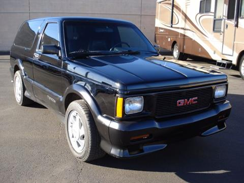 1992 GMC Typhoon for sale in Phoenix, AZ