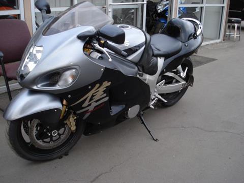 2005 Suzuki Hayabusa For Sale In Phoenix, AZ