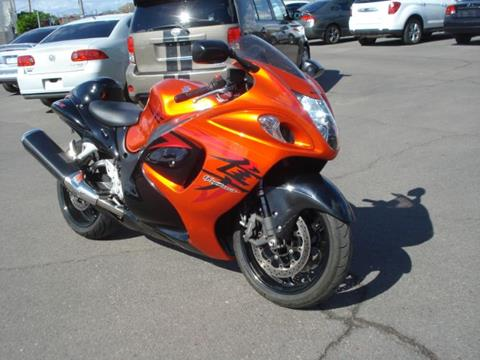 2008 Suzuki Hayabusa for sale in Phoenix, AZ