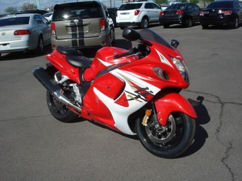 2014 Suzuki Hayabusa for sale in Phoenix, AZ