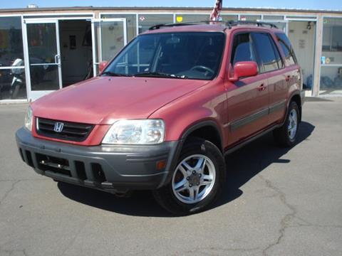 1998 Honda CR-V for sale in Phoenix, AZ