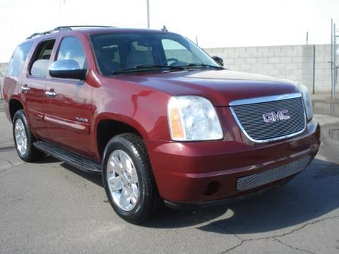 2008 GMC Yukon for sale in Phoenix, AZ