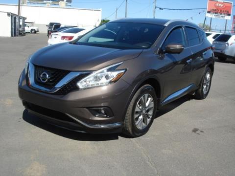 2015 Nissan Murano for sale in Phoenix, AZ