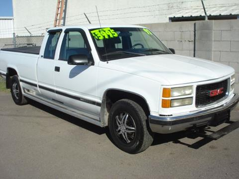1996 GMC Sierra 2500 for sale in Phoenix, AZ