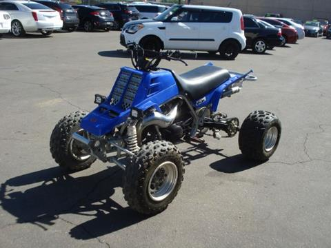 2000 Yamaha Banshee for sale in Phoenix, AZ