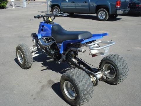2000 Yamaha Banshee
