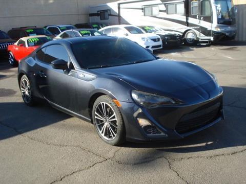 2013 Scion FR-S for sale in Phoenix, AZ
