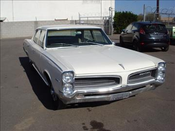 1966 Pontiac Tempest for sale in Phoenix, AZ